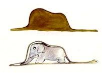 apesar-de-parecer-um-chapeu-o-desenho-mostra-uma-jiboia-que-engoliu-um-elefante_