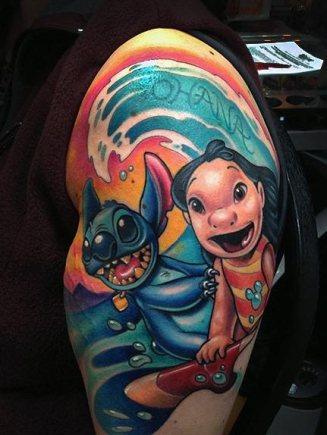 Disney-Tattoo-3