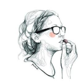 mmm,art,fashion,fashionillustrations,illustrations-93becccc42205c7ddd87047cb11fd25f_h