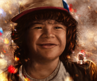 stranger_things___dustin_by_p1xer-dabf06n