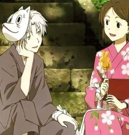 Resultado de imagem para hotarubi no mori e personagens