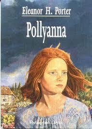 Resultado de imagem para POLIANA livro